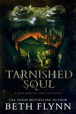 Release Day Blitz: Tarnished Soul by Beth Flynn