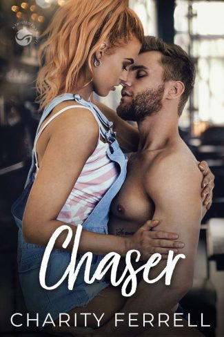 Release Day Blitz: Chaser (Twisted Fox #4) by Charity Ferrell