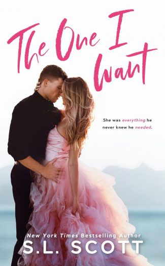 Release Day Blitz: The One I Want by SL Scott