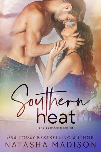 Release Day Blitz: Southern Heat (Southern #6) by Natasha Madison