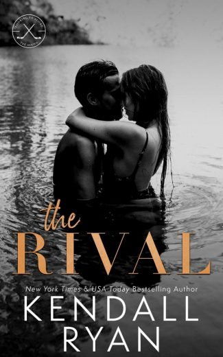 Release Day Blitz: The Rival (Looking to Score #2) by Kendall Ryan