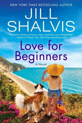 Release Day Blitz: Love for Beginners (Wildstone #7) by Jill Shalvis