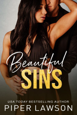 Release Day Blitz: Beautiful Sins (Enemies Trilogy #2) by Piper Lawson