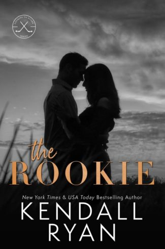 Release Day Blitz: The Rookie (Looking to Score #3) by Kendall Ryan