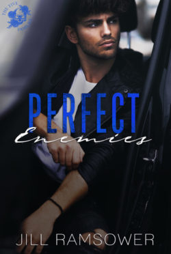 Release Day Blitz: Perfect Enemies (The Five Families #6) by Jill Ramsower
