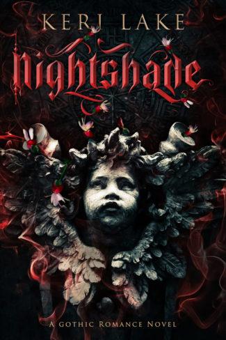 Cover Reveal: Nightshade by Keri Lake
