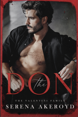 Release Day Blitz: The Don (The Valentini Family #1) by Duet Serena Akeroyd