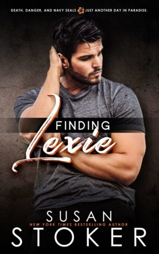 Release Day Blitz: Finding Lexie (SEAL Team Hawaii #2) by Susan Stoker