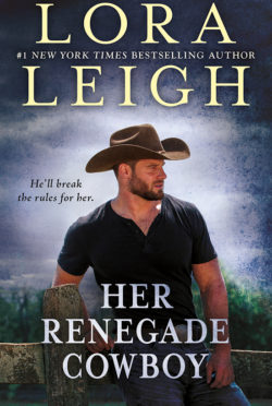 Release Day Blitz: Her Renegade (Moving Violations #3) by Cowboy Lora Leigh