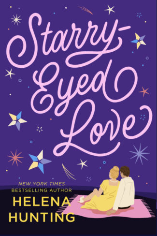 Cover Reveal: Starry-Eyed Love by Helena Hunting