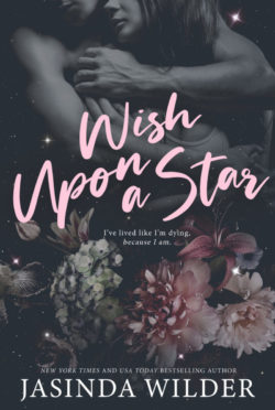 Cover Reveal: Wish Upon A Star by Jasinda Wilder