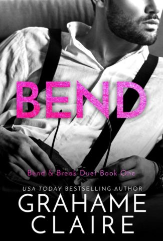 Release Day Blitz: Bend (Shaken #5) Grahame Claire