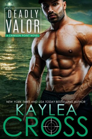 Release Day Blitz: Deadly Valor (Crimson Point #6) by Kaylea Cross