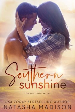 Release Day Blitz: Southern Sunshine (Southern #8) by Natasha Madison