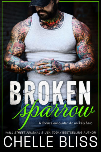 Release Day Blitz: Broken Sparrow (Open Road #1) by Chelle Bliss