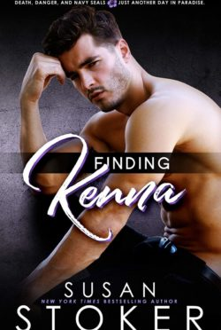 Release Day Blitz: Finding Kenna (SEAL Team Hawaii #3) by Susan Stoker