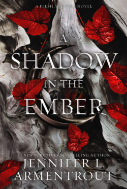 Release Day Blitz: A Shadow in the Ember (Flesh and Fire #1) by Jennifer L Armentrout