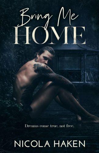 Release Day Blitz: Bring Me Home by Nicola Haken
