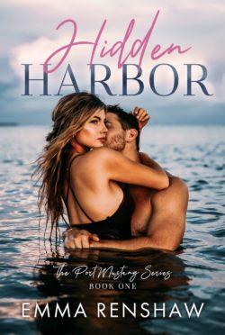 Release Day Blitz: Hidden Harbor (Port Mustang #1) by Emma Renshaw