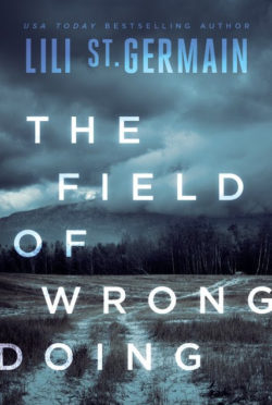 Release Day Blitz: The Field of Wrongdoing by Lili St Germain